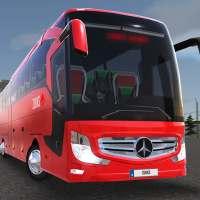 Bus Simulator : Ultimate on 9Apps