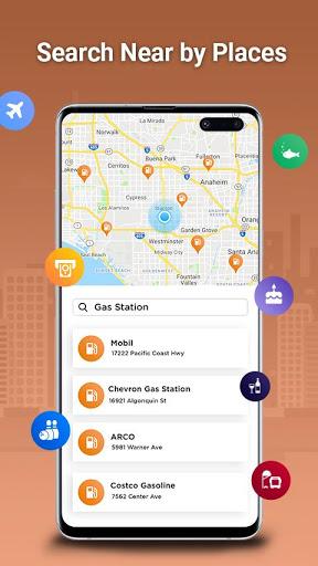 Mobile Number Locator screenshot 3