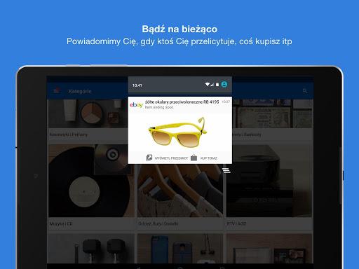 eBay – kupuj i oszczędzaj screenshot 8