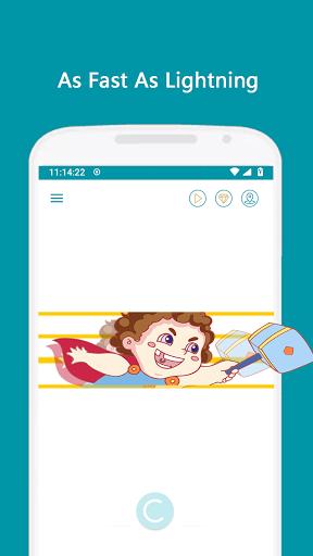 Thunder VPN – Schnelles, kostenloses VPN screenshot 2