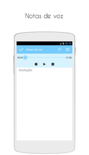 Keep My Notes - Bloco de Notas e Lembretes screenshot 8