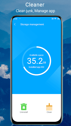 P Launcher 2021 new screenshot 8
