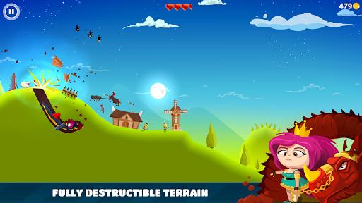 Dragon Hills screenshot 5