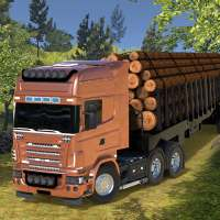 Off-road Cargo Truck Simulator on 9Apps