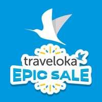 Traveloka Lifestyle Superapp on 9Apps