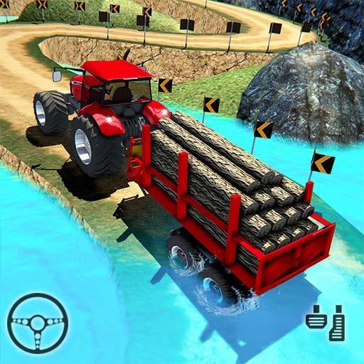 ikon Heavy Duty Tractor Pull