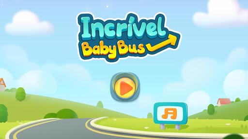 Ônibus escolar do Bebê Panda screenshot 6