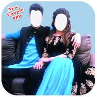 Couples Photo Montage App New on 9Apps