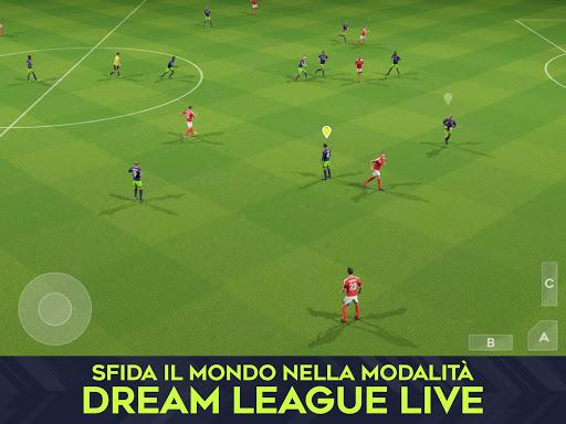 Dream League Soccer 2021 screenshot 22