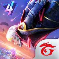 Garena Free Fire - 4nniversary on 9Apps