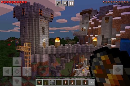Minecraft screenshot 10