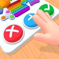 Fidget Toys Trading: Jogo de Troca de Pop It on 9Apps