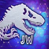 Jurassic World™:The Game on 9Apps