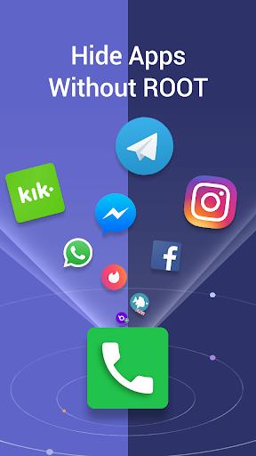 Dialer Lock-AppHider 🙈 screenshot 2