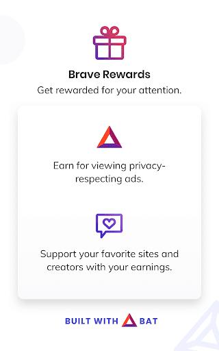 Brave Browser: szybka, bezpieczna, prywatna screenshot 15