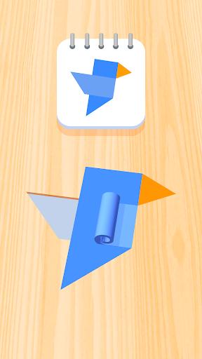 Color Roll 3D screenshot 2