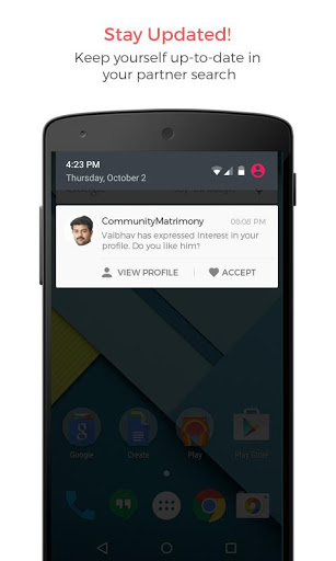 Community Matrimony App - Marriage & Matchmaking screenshot 8