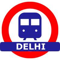 Delhi Metro Route Map and Fare on 9Apps