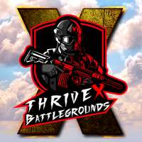 ThriveX Survival - Battlegrounds Royale on 9Apps