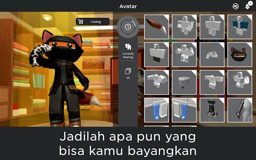 Roblox screenshot 5