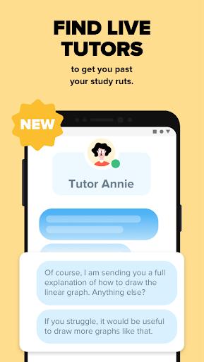 Brainly – Homework Help App screenshot 2