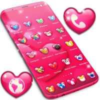 Lanceur de thème d'amour on 9Apps