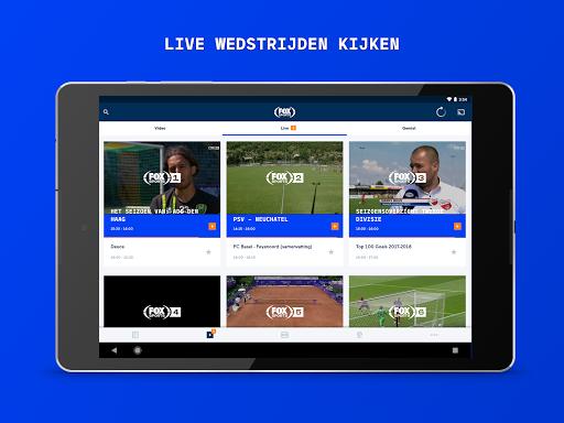 FOX Sports NL screenshot 10