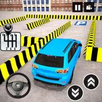 Modern Car Parking Simulator - Best Parking Games on APKTom