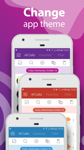 Call Recorder - Ghi âm cuộc gọi screenshot 3