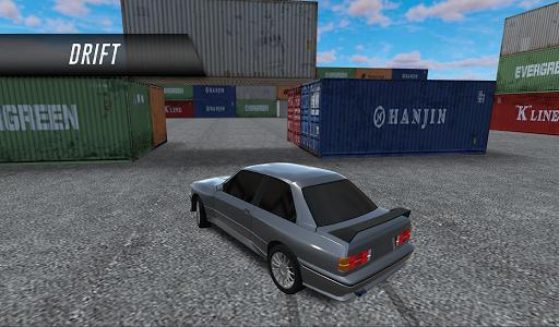 City Car Driving screenshot 3
