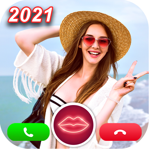 Live Video Call - Random Video chat Livetalk icon