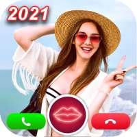 Live Video Call - Random Video chat Livetalk on 9Apps