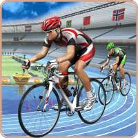Bmx extreme fiets race on 9Apps