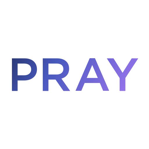 ikon Pray.com Daily Prayer & Bedtime Bible Stories
