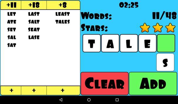 Lost Words screenshot 12