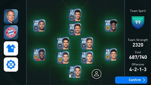eFootball PES 2021 screenshot 14