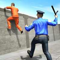 US Police Prison Survival Prison Escape Games 2020 on APKTom