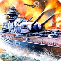 Warship Rising - 10 vs 10 Real-Time Esport Battle on 9Apps