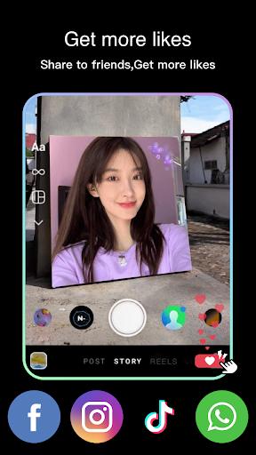 Tempo - Face Swap Video Editor screenshot 8