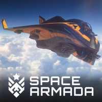 Space Armada: Galaxy Wars on 9Apps