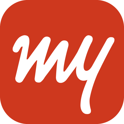 MakeMyTrip Travel Booking: Flights, Hotels, Trains icon