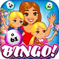 Mother's Day Bingo on 9Apps