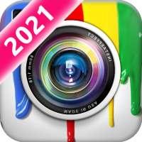 Camera Pro 2021 on 9Apps
