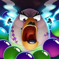 Angry Birds POP Bubble Shooter on 9Apps