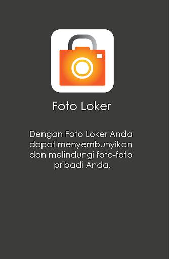 Foto Loker (Photo Locker) screenshot 1