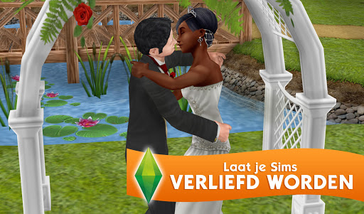 De Sims™ FreePlay screenshot 3