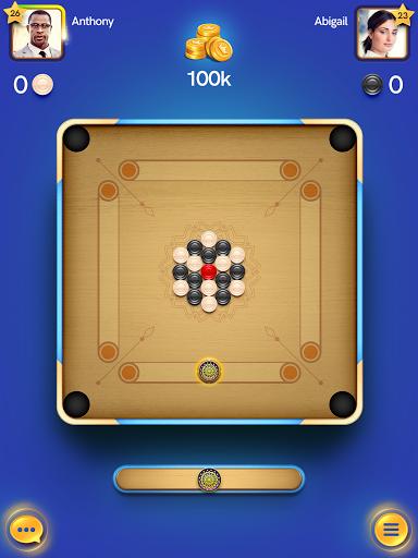 Carrom Pool: Disc Game 12 تصوير الشاشة