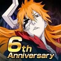 BLEACH Brave Souls ブリーチブレイブソウルズ ジャンプアニメ原作のアニメゲーム on 9Apps