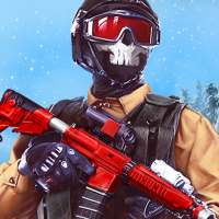 Modern Ops - Gun Shooting Games FPS on 9Apps