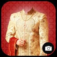 Man Wedding Photo Maker on 9Apps